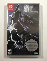 Salt and Sanctuary [ Drowned Tomb Edition ] (Nintendo Switch) Ships in a box
