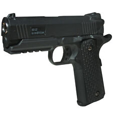 Softair Pistole BGS G25 Vollmetall 0 5 Joule