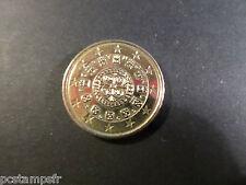 PORTUGAL - pièce de 10 cts. d' euro 2002 - TTB