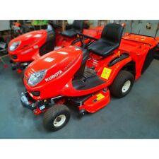 Kubota GR1600 MKII Residential Mower (SHOP SOILED)