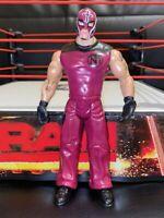 Rey Mysterio  - Ruthless Aggression RA - WWE Jakks Wrestling Figure