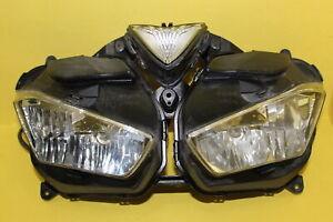 2015 Yamaha Yzf R3 Front Headlight Head Light Lamp  1wd-h4300-00-00