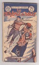 Le mensonge de Dolly CH.PERONNET 1928