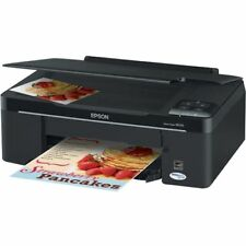 Epson Stylus NX125 All-In-One Inkjet Printer