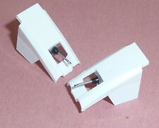 Two Quality Stylus for Technics SLBD22D, STY131, ATN3472, DT45, P34,  ATN3472P