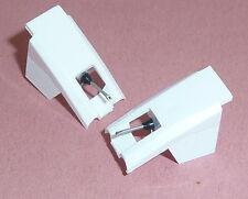 Due Qualità Puntina Per Technics SLBD 22D, STY131, ATN3472, DT45, P34, ATN3472P