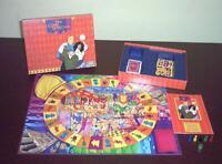 IL GIOCO DEL CAROSELLO Il Gobbo di Notre Dame Walt Disney – Editrice Giochi 1996