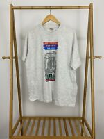 VTG Hanes 90s Centennial Olympic Games Atlanta Single Stitch T-Shirt Size L