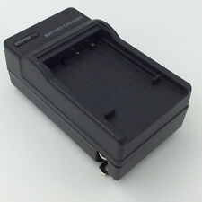Portable DB-L20 Battery Charger for SANYO Xacti VPC-CA9 VPC-CG65 VPC-CG9 VPC-CG6