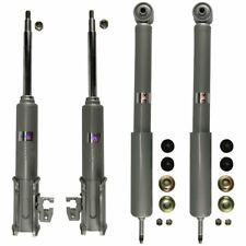 Front Rear Left Right Shocks Struts for 98-04 Chevrolet Tracker