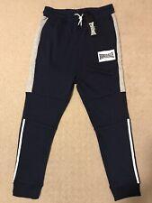 Lonsdale Men Sport Pant Blue (M) New