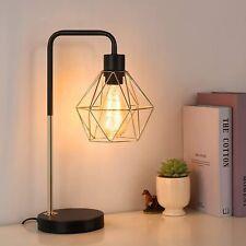 Modern Industrial Table Lamp Modern Industrial Desk Lamp...