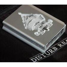 Arcane Card Clips in acciaio (silver) - Card Clip - Giochi di Magia