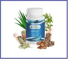 Dialegri Combate el estreñimiento, flatulencia e infecciones digestivas.