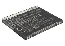 Premium Battery for HTC 35H00167-01M, Holiday, Omega, 35H00167-03M, Raider 4G LT