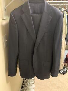 suitsupply 40 regular