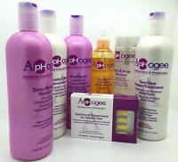 ApHogee Treatment and Repair Hair products