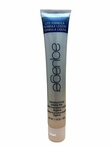 Aquage Transforming Paste Lite Delivers Soft,Texture to all Hair,50 g / 1.75 oz