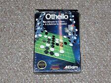 Othello Nintendo NES Complete in Box