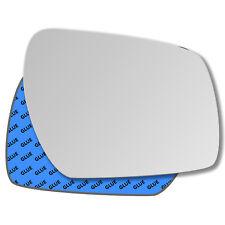 Außenspiegel Spiegelglas Konvex Rechts Mazda BT-50 2012 - 2018 468RS