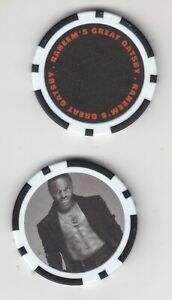 25 Raheem Sterling Poker Chips Manchester City Liverpool FC 25th Birthday Party