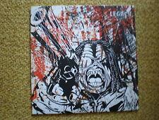 LEGACY # 31 03/04 CD Agathodaimon Disinter Insision Abyzz