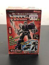 Transformers Kabaya Takara Tomy WST toy model figure G1 Menasor Motormaster