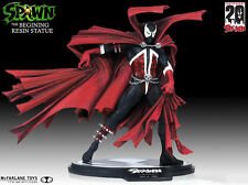 McFarlane Toys Spawn The Beginning Resin Statue new limited edition with shipper