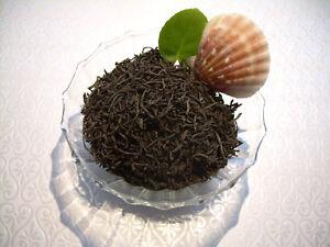 Tea Ultra Premium Ceylon Whole Leaf Loose Leaf Tea Pure From Sri Lanka