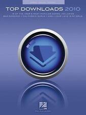 Top Downloads Of 2010