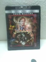 Jumanji (4K UHD+Blu-ray, 2-Disc Set, No Digital)