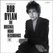 The Original Mono Recordings by Bob Dylan (CD, Oct-2010, 8 Discs, Sony Music Distribution (USA))
