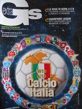 Guerin Sportivo EXTRA n°6 2010 -  CALCIOITALIA 2010   [GS43]