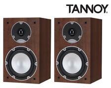Tannoy Mercury 7.1 Bookshelf Speakers Walnut- Pair