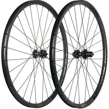 SUPERTEAM MTB Carbon Wheels Hookless 29ER 6 Bolt Mountai Bike Carbon Wheelset