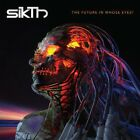 SIKTH - THE FUTURE IN WHOSE EYES? (LIMITED BOXSET) 3 CD NEU