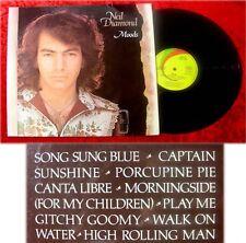 LP Neil Diamond: Moods