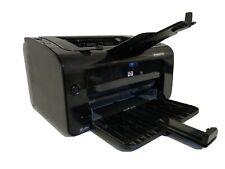 New ListingHp LaserJet Pro P1102W Laser Printer - Black