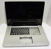 "MacBook Pro A1286 15"" Mid 2010 Housing"