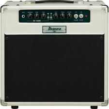Ibanez Combo Guitar Amplifier TSA-15 - 1x12 15-Watt All-Tube
