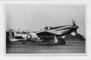 Commonwealth CA-17 Mustang Mk.20 A68-1 photograph