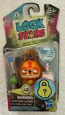 Hasbro Lock Stars- Dinosaur Figure with Surprise  (Series 1)  FREE SHIPPING!