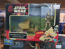 Star Wars Episode 1 Armored Scout Tank