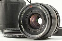 [Exc++++] Contax Carl Zeiss Distagon T* 35mm f/2.8 AEJ Lens for C/Y Mount JAPAN