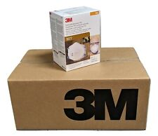 3M8577 P Grade 95, NIOSH 2025 Expiry, Made in USA - 80 pcs ( Case of 8 Boxes )