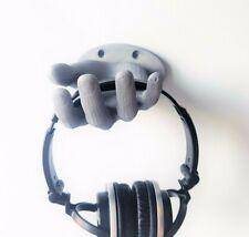 Headphones / Headset Wall Mount Hand Bracket