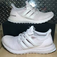 Adidas Ultra Boost 4.0 Women's Running Shoes Orchid Tint/Pink G54006 Size
