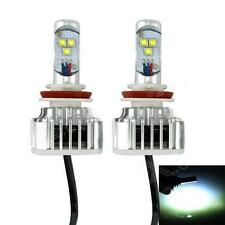 Kit conversion LED CREE phare H4 6000k HILO auto moto anti erreur ODB NEUF !!!!