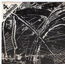 "4 Alternatives - 7"" Ep 1979"