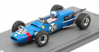 Model Car Scale 1:43 Spark Model Matra MS5 diecast vehicles Racing Gp